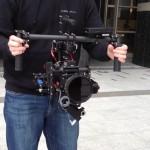 Система стабилизации для кинокамер от Freefly даёт операторам новые возможности