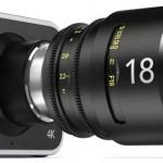 Blackmagic представила две компактные видеокамеры под EF- и MFT-оптику