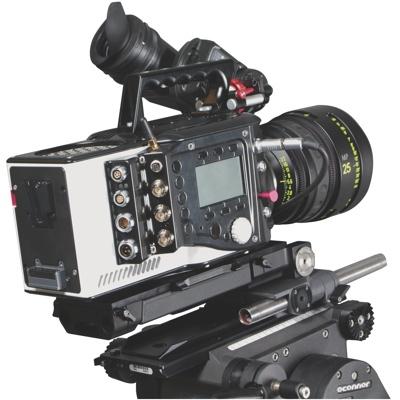 Камера Phantom Flex4K с начальной ценой $110 тысяч способна записывать видео в разрешении 4K с частотой до 1000 кадров в секунду