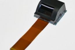 Новый электронный видоискатель с высокой плотностью точек представляет компания Citizen Finetech Miyota