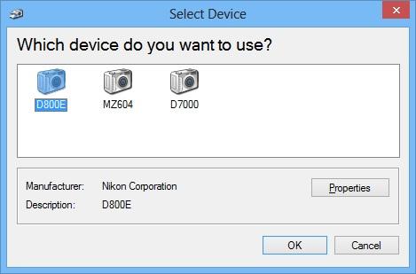Для разработчиков программного обеспечения стала доступна оболочка управления фотокамерами Nikon