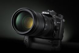 D7100 – новый флагман линейки любительских цифровых зеркальных камер Nikon