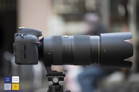 Nikon AF-S Nikkor 80-400mm f/4.5-5.6G, первые впечатления
