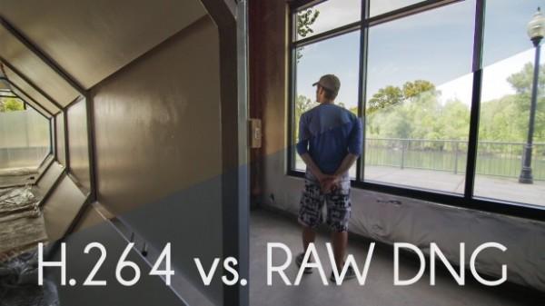 Новая прошивка Magic Lantern для Canon 5D Mark II и Mark III позволяет записывать RAW