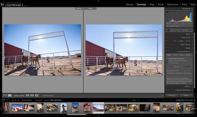 Бета-версия популярного редактора уже доступна для загрузки с сайта Adobe