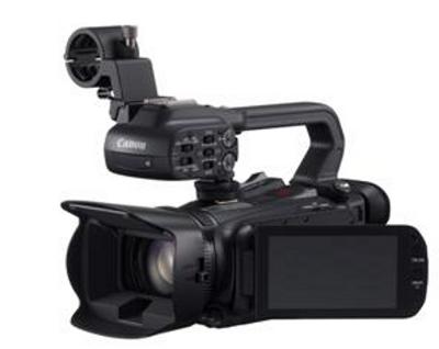 Компания Canon представила три новые видеокамеры: XA25, XA20 и LEGRIA HF G30