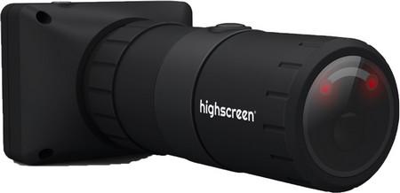 Highscreen Black Box Outdoor: гибрид экшен-камеры и регистратора