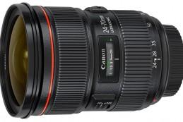 Компания Canon с гордостью заявила о выпуске 90-миллионного по счету объектива линейки EF Series