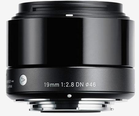 Sigma называет цену и срок начала продаж объектива 60mm F2.8 DN