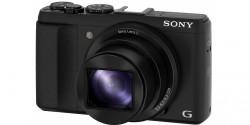Компания Sony объявила о поступлении в продажу новой фотокамеры Sony Cyber-shot DSC-HX50