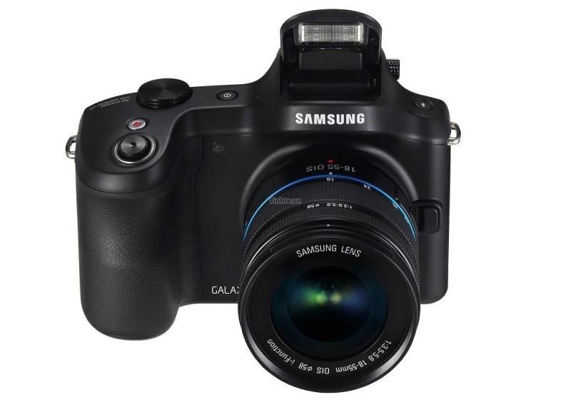 Глава мобильного подразделения Samsung сообщил, что 20 июня компания представит свою первую беззеркальную камеру, работающую на Android — Galaxy NX