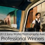 Sony World Photography Awards 2014 начинает прием заявок