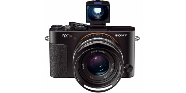 Компакт Sony Cyber-shot DSC-RX1R
