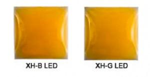Компания Cree заявила о выпуске на рынок нового семейства керамических светодиодов XLamp XH Series среднего класса