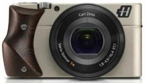 Компания Hasselblad в конце июля представит компактный фотоаппарат премиум-класса Stellar