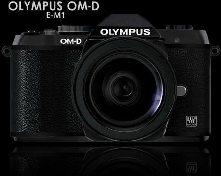 Спецификации фотокамеры Olympus OM-D E-M1 стандарта Micro Four Thirds