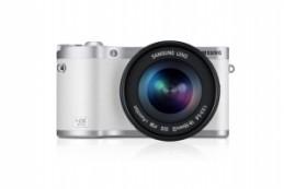 Фотокамера Samsung NX300