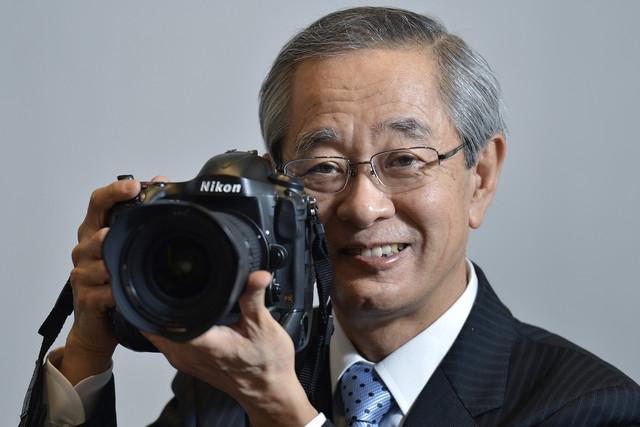 Президент Nikon Макото Кимура пообещал изменить представление пользователей о компактных фотоаппаратах