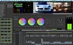 Avid наконец то выпустили в продажу Media Composer 7, новую версию  профессиональной системы нелинейного видеомонтажа