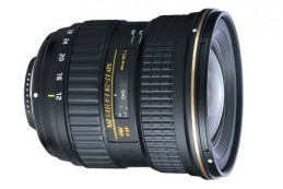 Начались продажи Tokina AT-X 12-28 Pro DX