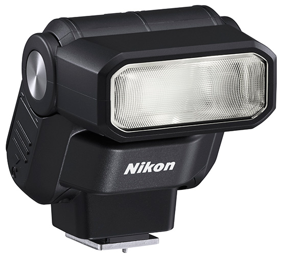 Nikon выпустила вспышку Speedlight SB-300
