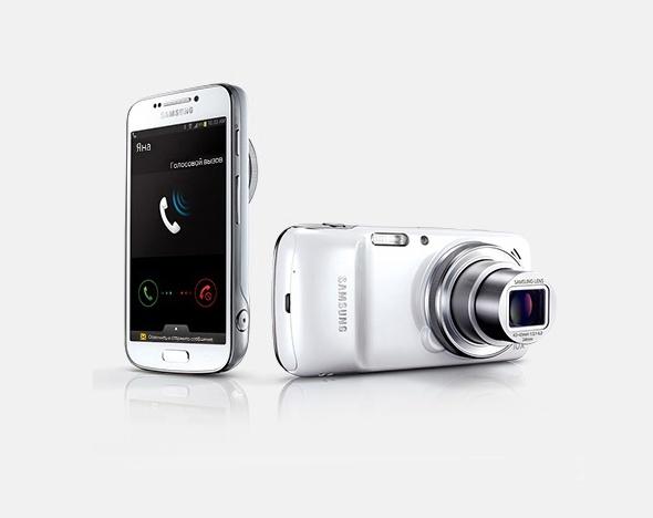 Вполне возможно, что цифровые фотокамеры могут уйти в прошлое