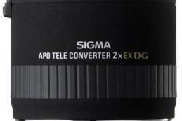 Sigma Mount Conversion