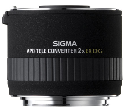 Sigma Mount Conversion