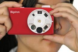 Цифровая фотокамера «сделай сам»