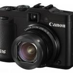 Сегодня Canon представила 4 новые цифровые камеры