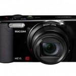 Компактная камера Ricoh HZ15