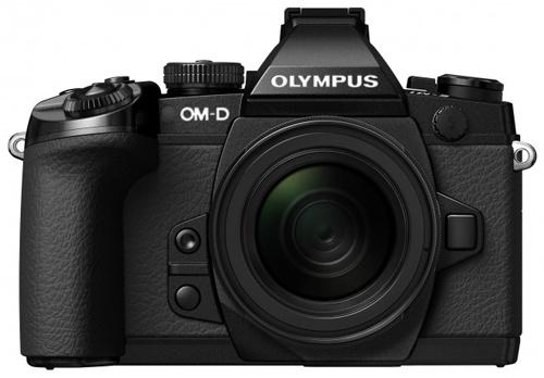 Беззеркальная Olympus-камера способна «убить» все цифровые зеркальные фотоаппараты