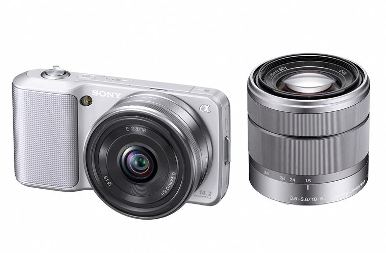 Sony планирует выпуск полнокадровой беззеркальной камеры NEX