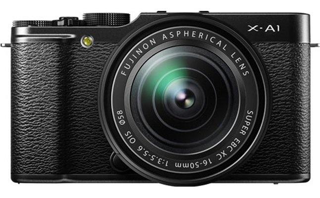 Сразу две крупнейшие компании, выпускающие фотоаппараты, выпустят новые камеры 17 сентября