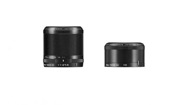 Nikon представила ударопрочные объективы
