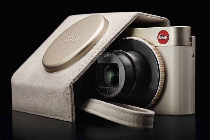 Компактная фотокамера Leica C