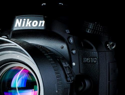 Первая порция предварительных спецификаций камеры Nikon D610