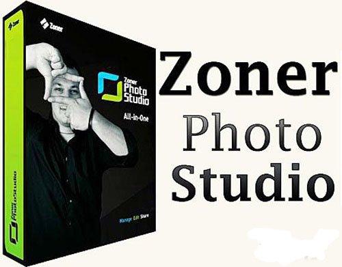 Компания Zooner недавно выпустила первую версию фоторедактора Zoner Photo Studio для ПК