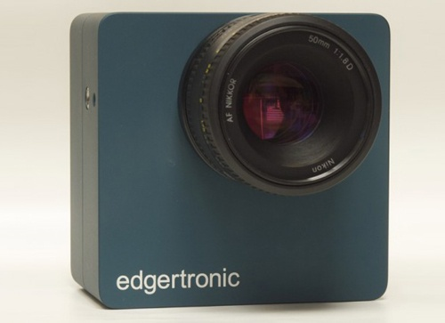 В системе Kickstarter с успехом профинансирован проект Edgertronic по разработке «бюджетного» высокоскоростного камкордера