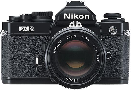 Sony a7 от Nikon