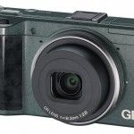 Ricoh Imaging анонсировала цифровую камеру Ricoh GR Limited Edition