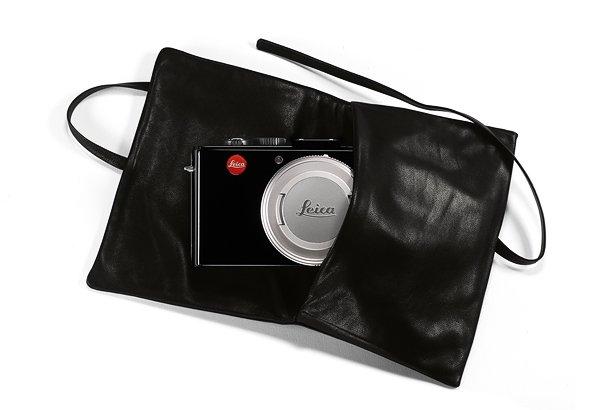 Leica Camera AG анонсировала новый вариант цифровой камеры премиум-класса D-Lux 6