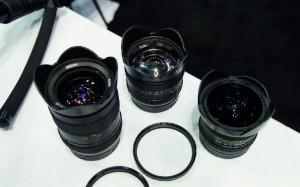 На Photo Plus Sakar представила объективы под брендом Kodak