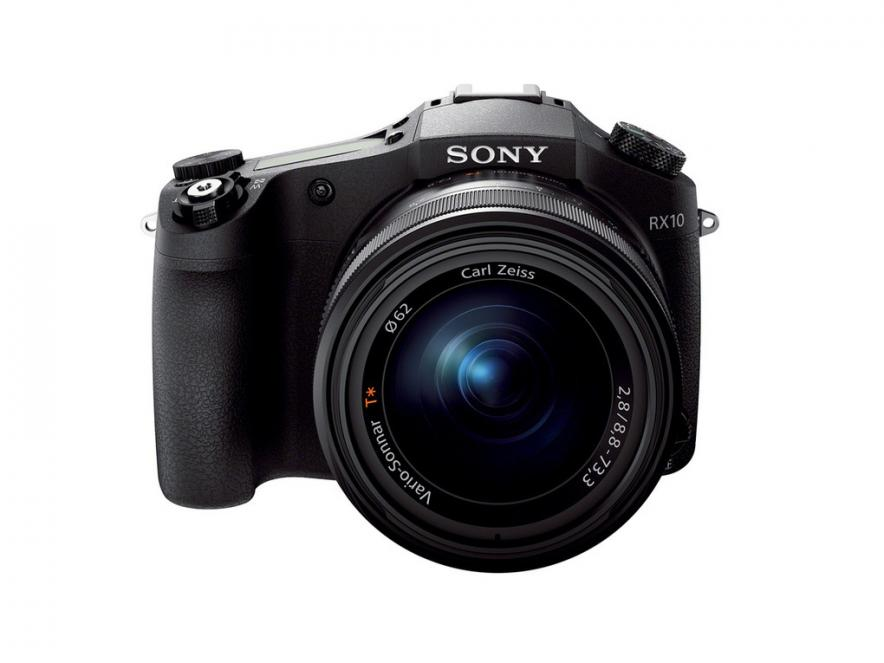 Sony сегодня представила ряд фотоновинок, одной из которых стал компакт премиум-класса Cyber-shot RX10