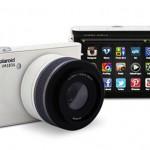 Фотоаппарат Polaroid iM1836 весьма схож по внешнему виду с другой системной фотокамерой — Nikon J1