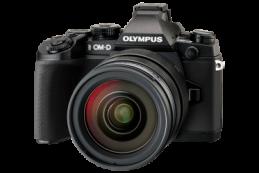 Olympus объявила, что в ее официальном интернет-магазине открыт предварительный заказ на OM-D E-M1