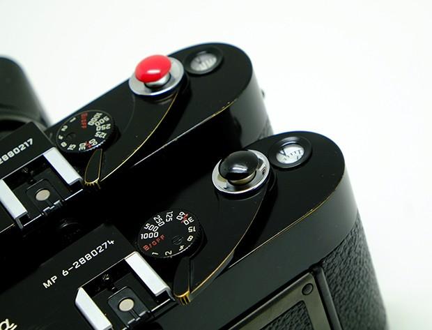 Japan Camera Hunter анонсировала новые смягчители спуска
