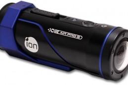 Скоро в продажу поступит компактная видеокамера iON Air Pro 3 Wi-Fi