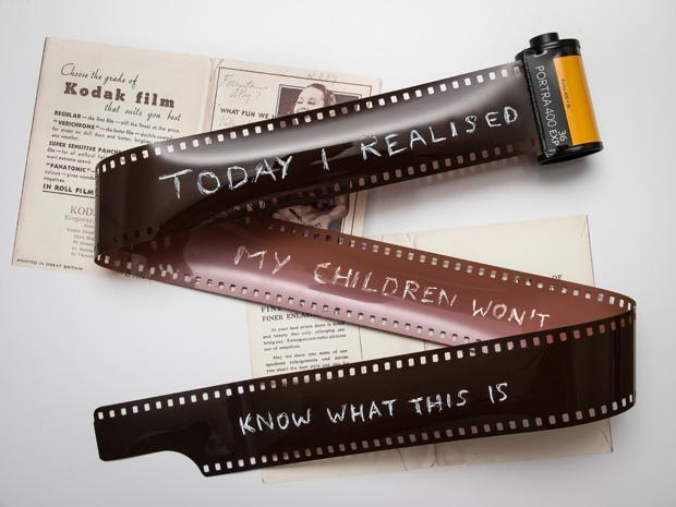 Kodak Alaris и Lomography объединяются для возрождения пленочной фотографии