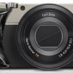 """Знаменитая шведская компания Hasselblad объявила о выпуске трех """"специальных"""" вариантов цифровой камеры Sony Cyber-shot DSC-RX100"""